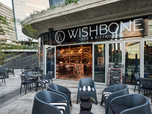 Wishbone Café and Bistro