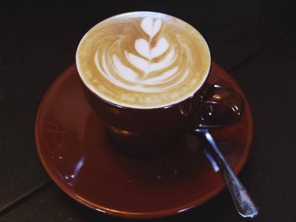 Deluxe Coffeeworks (Bo-Kaap)