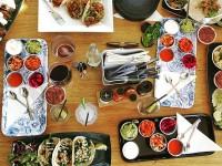 El Burro fish tacos