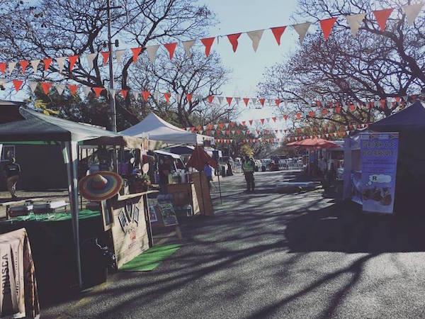 The Linden Market