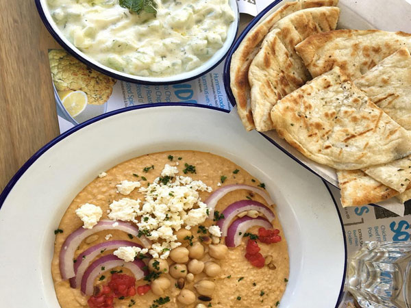 Review: Great Greek grub at Durban North's newest taverna, Nikos