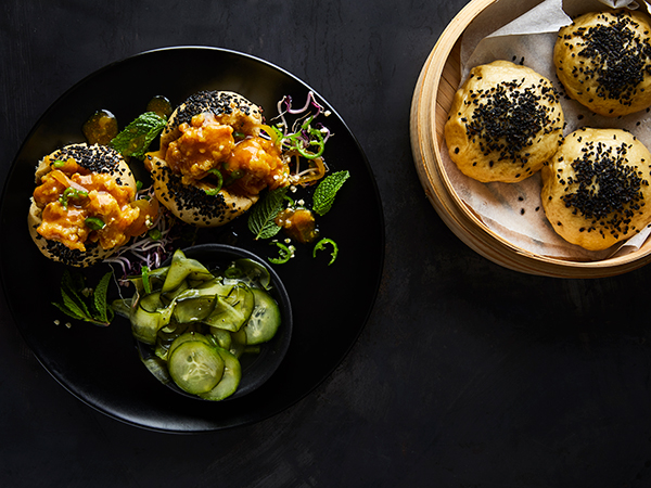 Pickled-fish