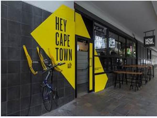 NowNow (CBD) - Restaurant in Cape Town - EatOut