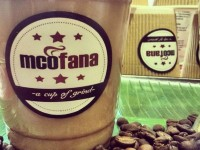 Mcofana - Maboneng's new coffee spot