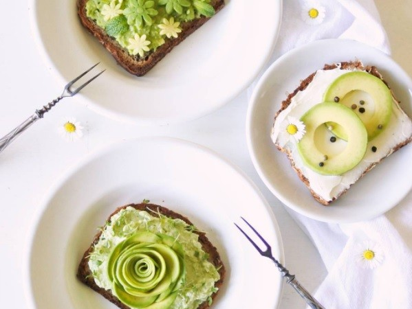 10 pieces of avo toast we'd rather have than own a house