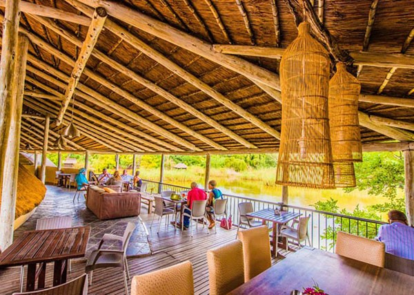9 Restaurants In Pretoria With Amazing Outdoor Sections