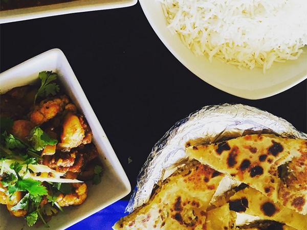 Bombay Chilli (Muizenberg)