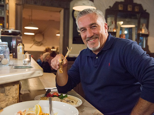 Paul Hollywood: My favourite Cape Town bakeries