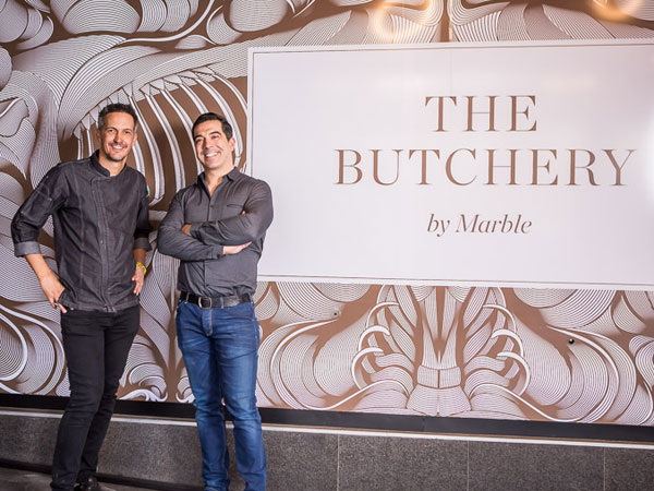 Marble by David Higgs to open speciality butchery this July