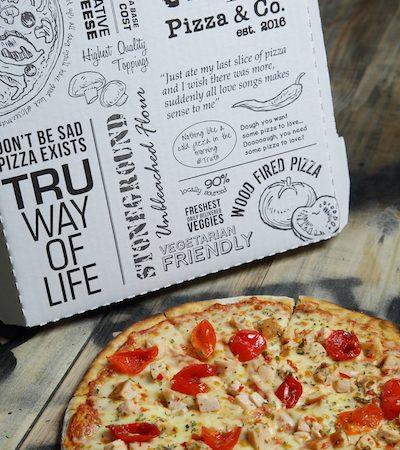 Tru Pizza (Milnerton)