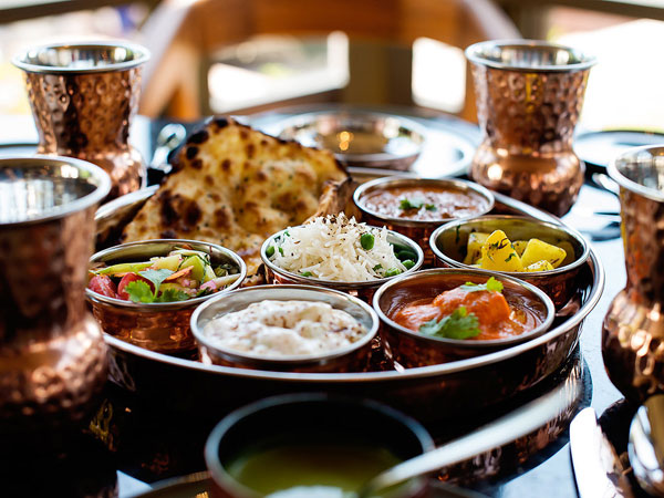 Spice it up: The hottest curry spots in SA