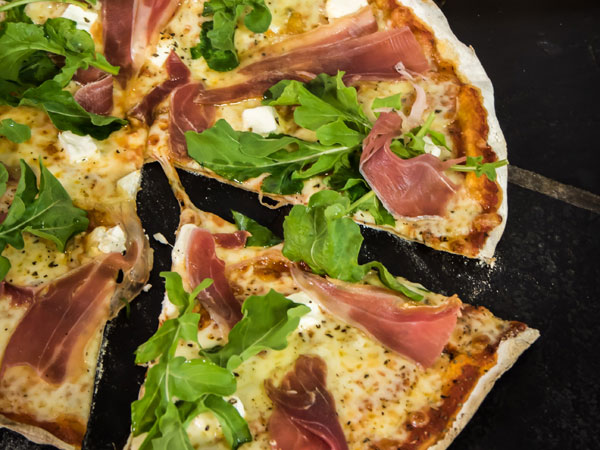 Review: A pizza pitstop at Il Postino in Dargle, KZN