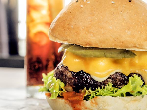 Dukes Burgers (Melville)