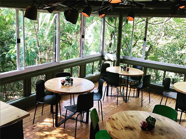Blos Café