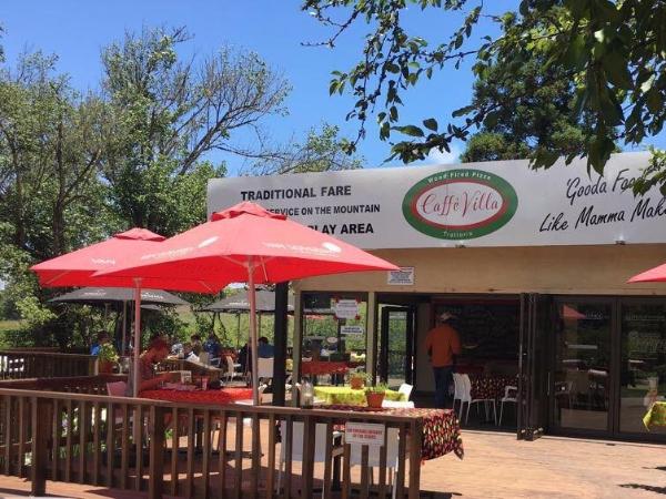 Caffè Villa Tratotia