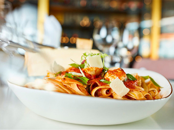 7 great Italian restaurants in Pretoria