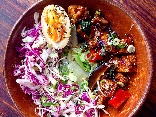 Review: Sticky skewers, bowls and buns at new Momo Soko in Illovo