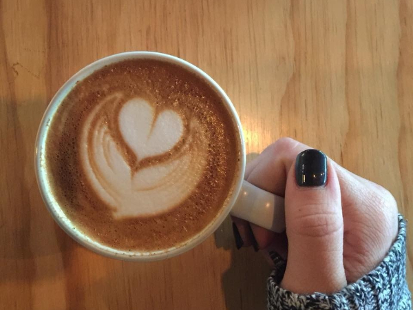 Vintage Coffee (Lynnwood)