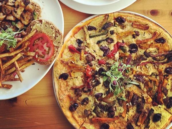 5 great restaurants for banting pizzas in Joburg