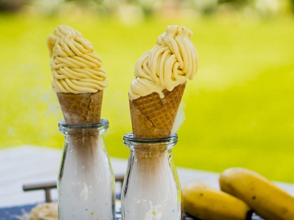 Spaghetti ice cream hits KZN and we're ready for it