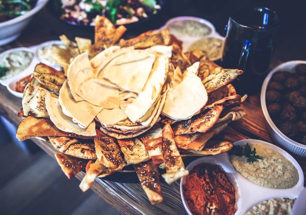 There'll also be a few Mexican dishes to choose from at Braamfontein's Brunch event. Photo supplied.