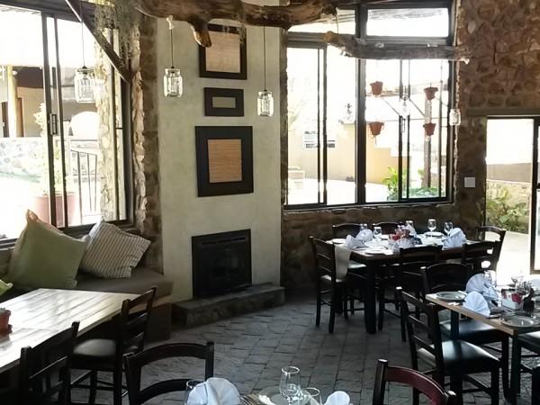 Driftwood Café (Muldersdrift)