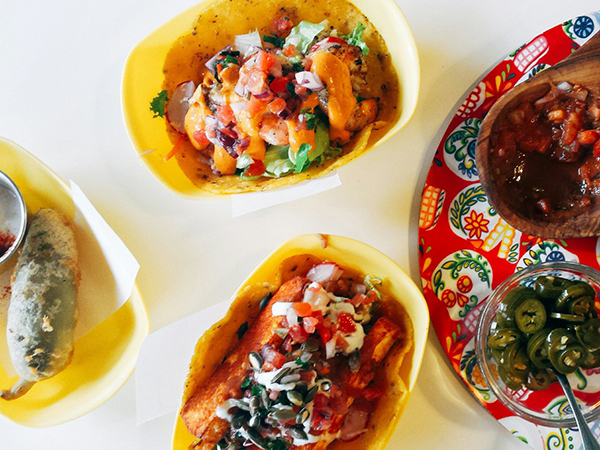Review: Tequila and tacos made with care at Baha Taco in Norwood