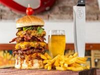 Burger Bistro Villieria