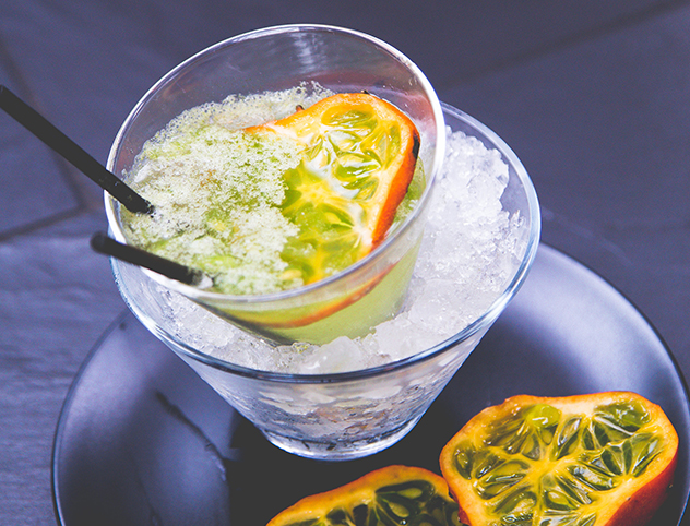 Cocktail at Unity_Shirley Berko