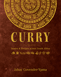 Curry by Ishay Govender-Ypma