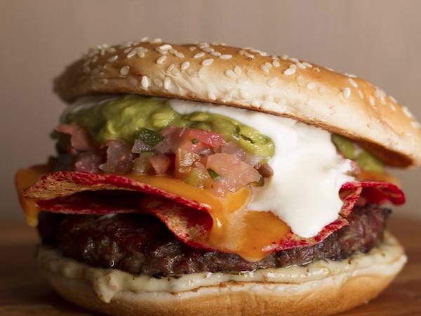 Burgerack (Comaroview)