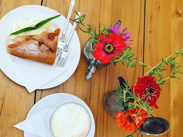Review: Pastas, pastries and fresh produce at Grain Mill Organic Bistro in Knysna