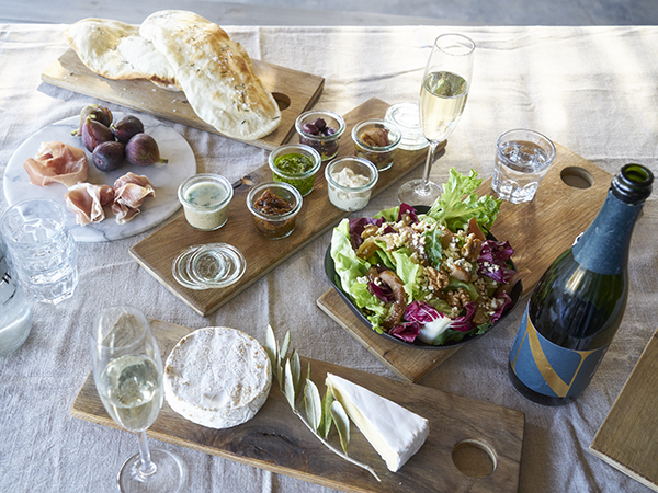 Review: Plettenberg Bay's picnic-style gem, Newstead Wines