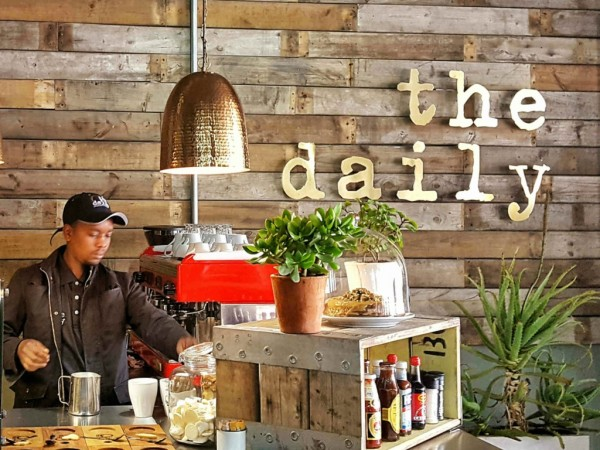 The Daily Coffee Café (Featherbrook Village)