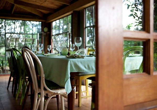 Where to dine with your own wine no corkage fee eat out for Best private dining rooms cape town