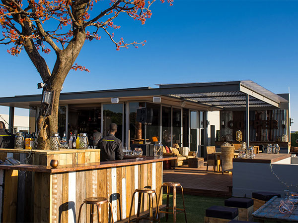 5 Great Rooftop Bars In Johannesburg Eat Out