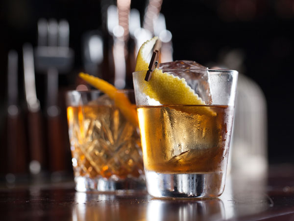 Eat Out and Woodford Reserve hunt for the best Old Fashioned