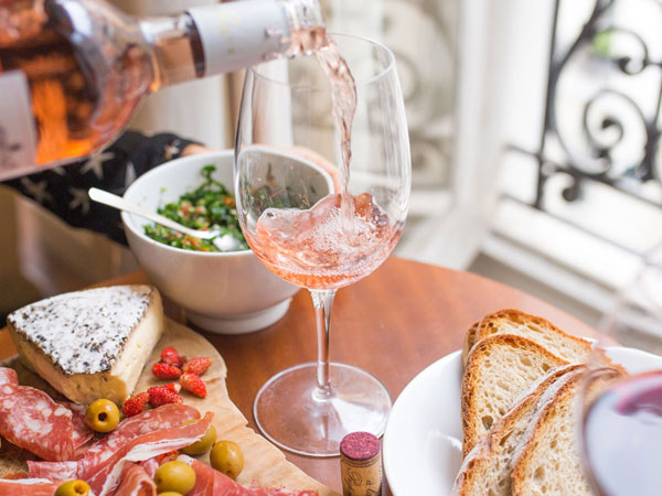 Where to dine with your own wine – and no corkage fee