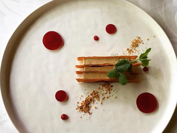 Review: Chateaubriand to share at Brassiere de Paris in Pretoria