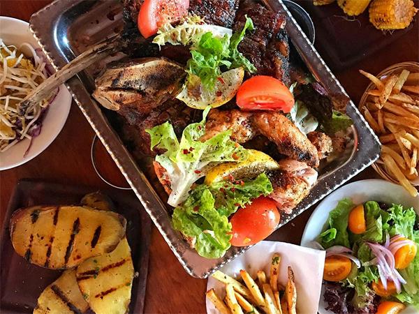 Che Argentine Grill