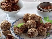 Chocolate-orange-balls