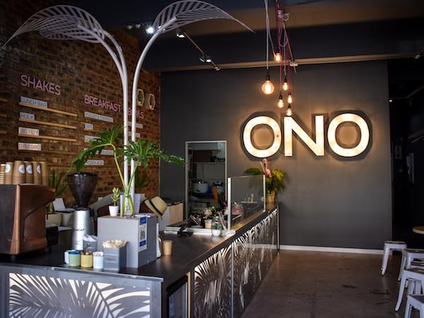 Ono Poké Eatery