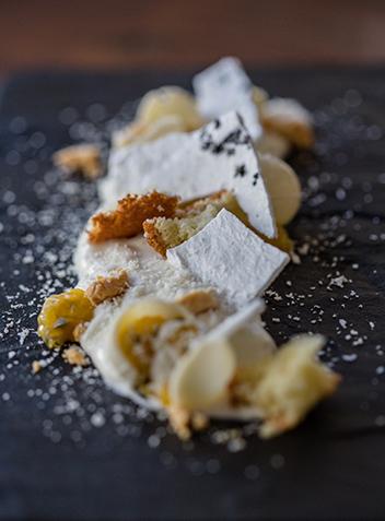 Dessert at NCW