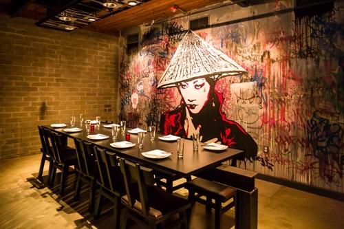 Lihong's Asian Cuisine