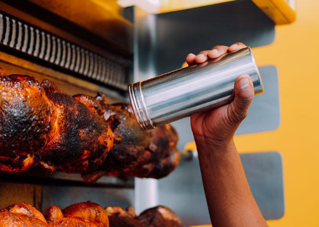 14 Hot New Restaurants In Joburg Eat Out