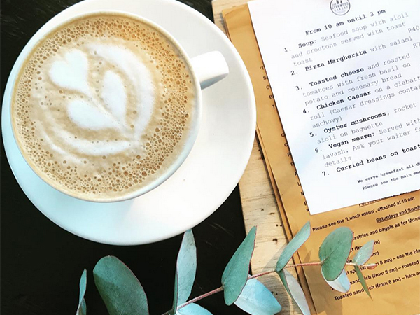 Review: Less is more at Durban's ever-reliable The Glenwood Bakery