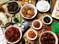 Lele's African Cuisine
