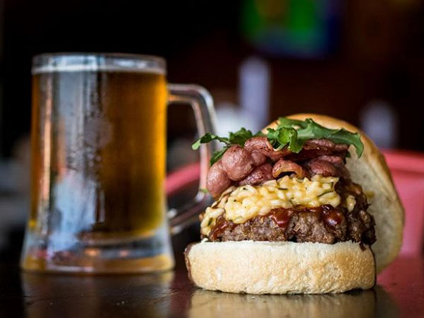 Durban North's iconic burger joint to reopen on Florida Road