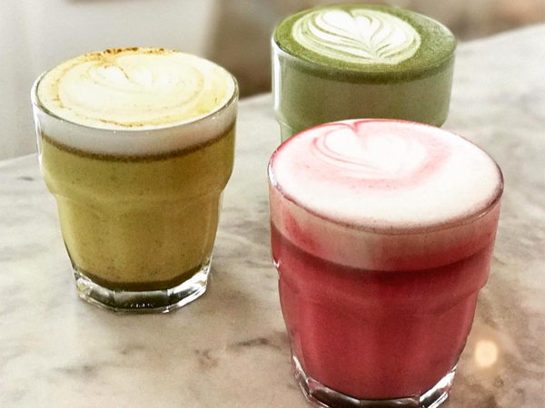 5 places to order health-packed superfood lattes in Cape Town