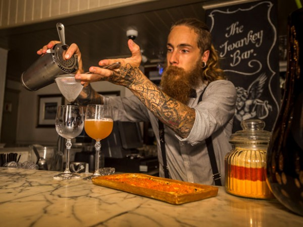 Partner content: The hunt for the best Old Fashioned cocktail: We reveal the winners